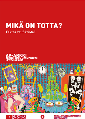 MIKÄ-ON-TOTTA