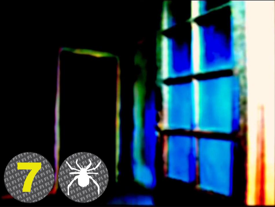 Pekka Sassi: The Dead House